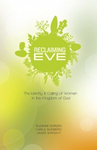 Reclaiming Eve - flat image